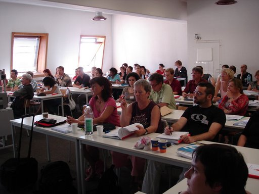 TSS 2007 Workshop